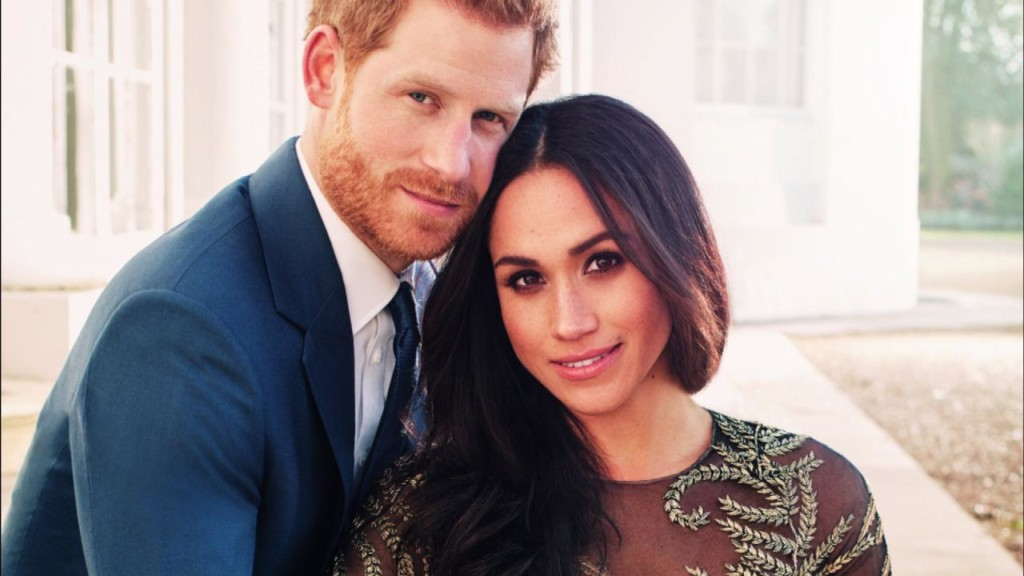 Has Meghan Markle chosen Ralph and Russo to design wedding dress?