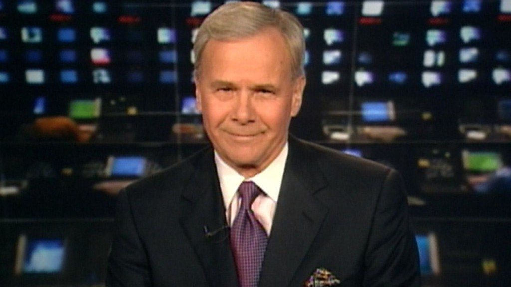 Tom Brokaw fights back after allegations of Inappropriate workplace behavior