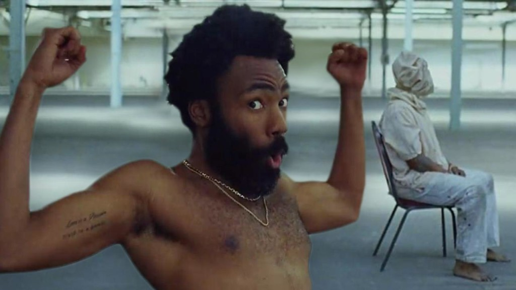 The hidden meanings behind Childish Gambino's 'This is America' video