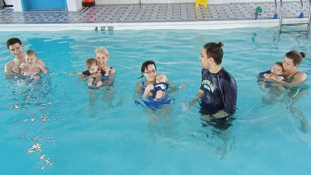 What parents need to know about swimming pool safety