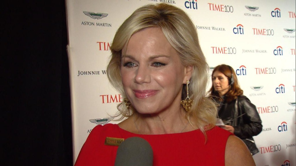 Former Miss America winners call for chairwoman Gretchen Carlson to resign