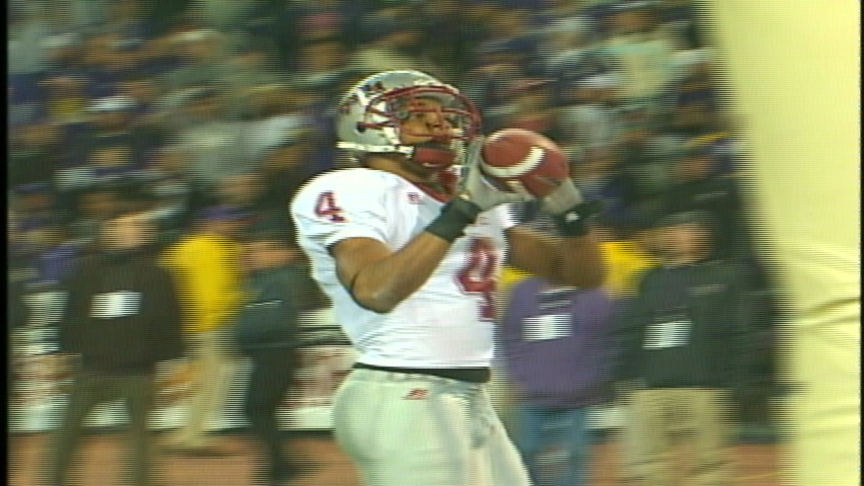 Apple Cup greatest moments: 2007
