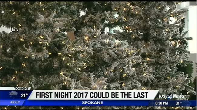 2017 could be the last First Night