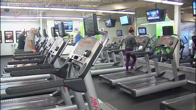 MUV Fitness offering free memberships for furloughed federal employees