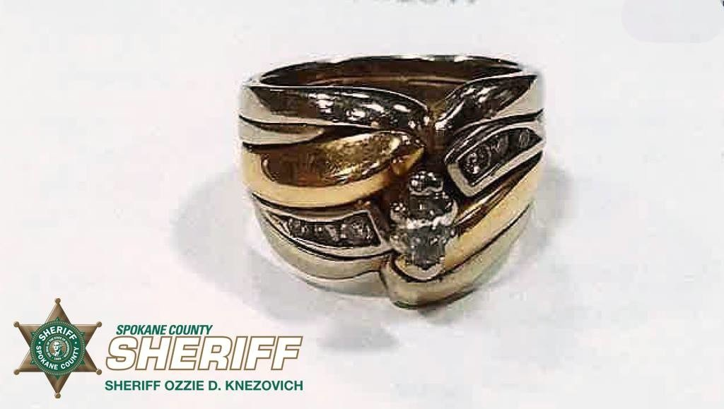 Spokane Valley detectives search for owners of stolen jewelry