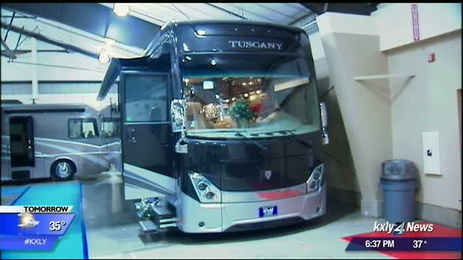 30th Annual Inland Northwest RV Show and Sale