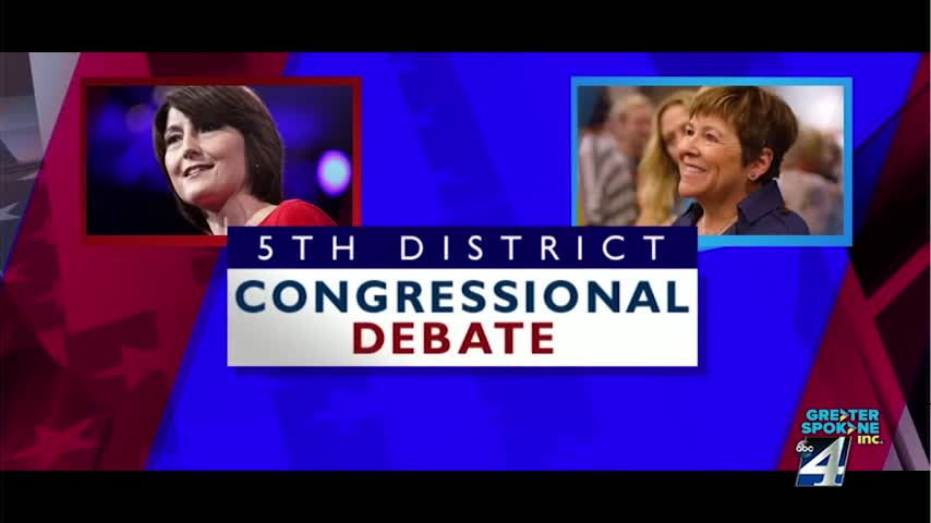 5th district debate packs Fox Theater