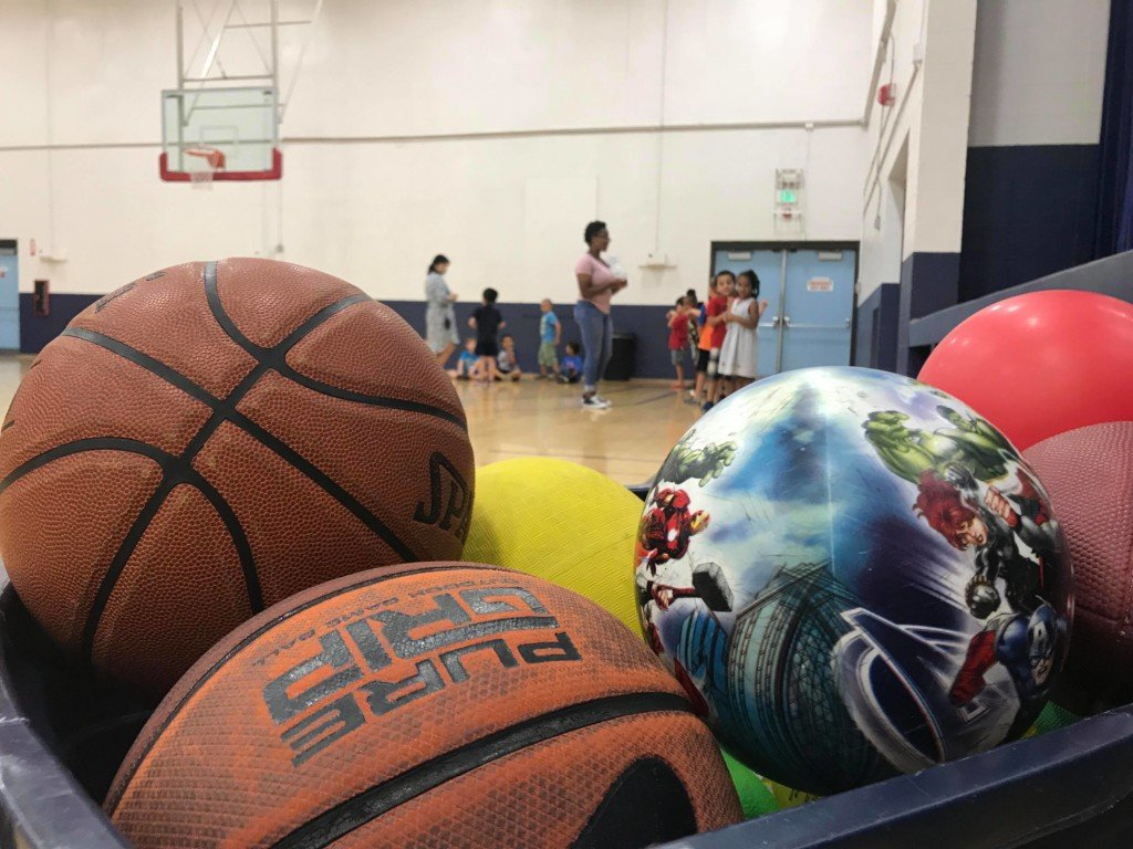 East Central Community Center celebrates growth, upcoming event