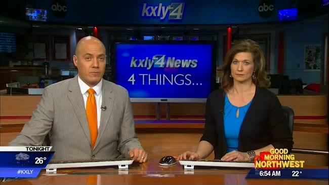 4 Things To Know For Jan 30