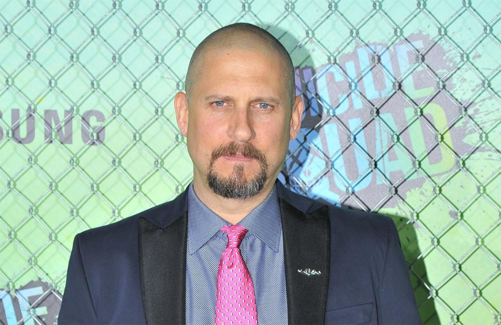 David Ayer says The Suicide Squad is a