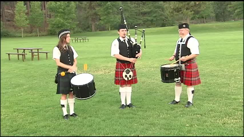 62nd Annual Highland Games