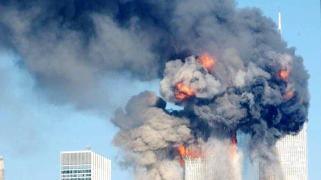 Sound Off for September 11th: How has America changed since 9/11?