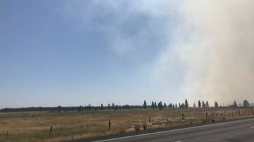 #happylife: Keep your property safe from wildfire dangers this summer