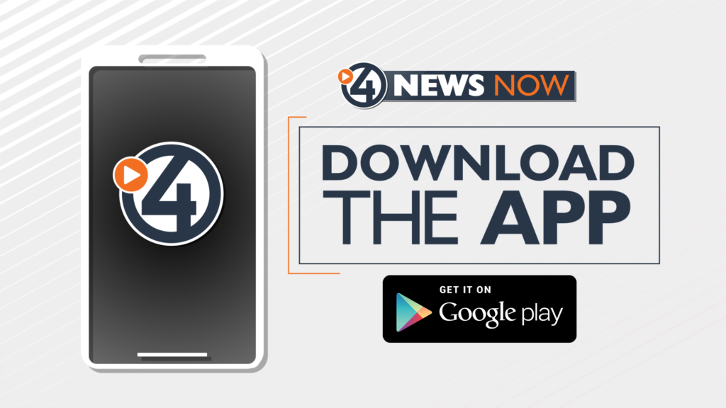 4 News Now App for Android