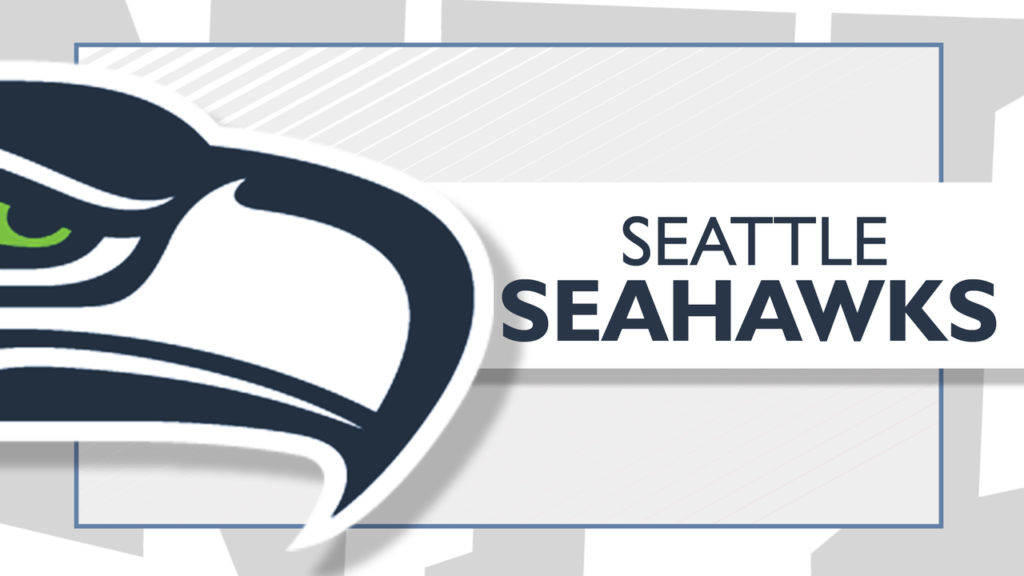 Seattle Seahawks graphic
