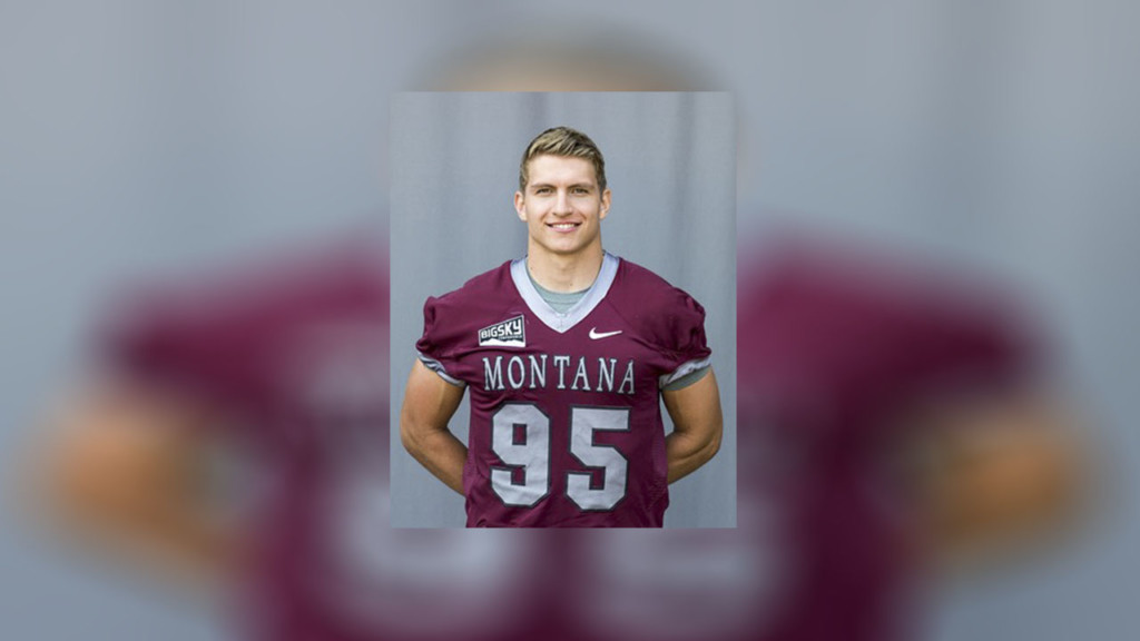 22-year-old University of Montana football player dead after apparent suicide