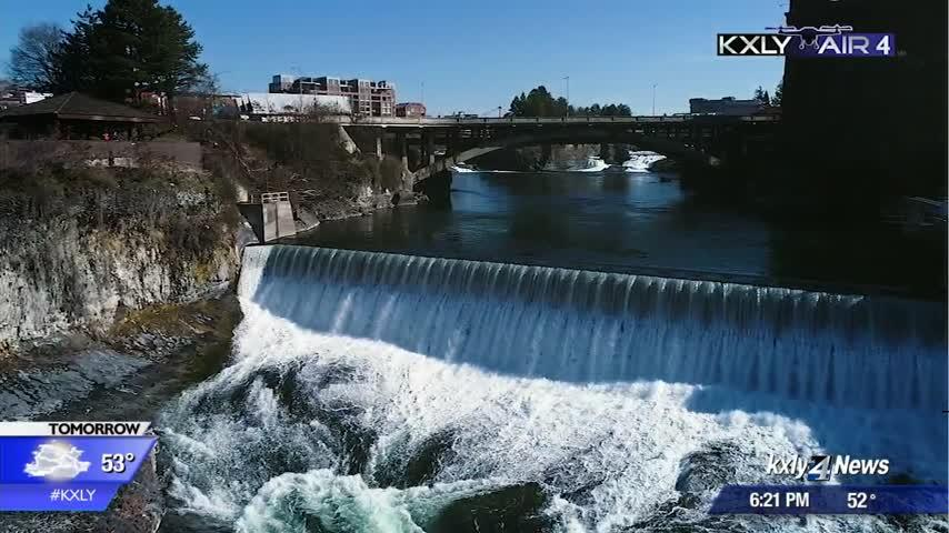 Air 4 Adventure: Spring arrives in Spokane