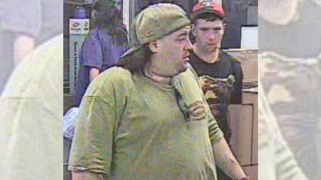 Two men wanted for making fraudulent charges in Airway Heights, Spokane