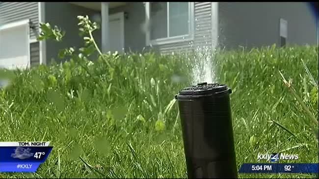 Airway Heights residents complain of high water bills