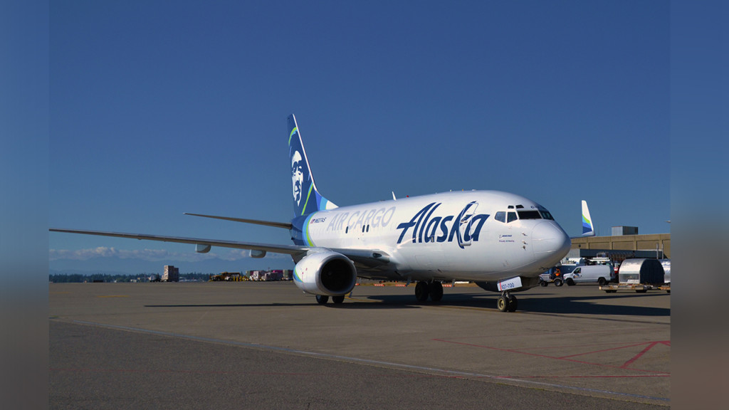 Alaska Air to begin non-stop flights from GEG to San Diego