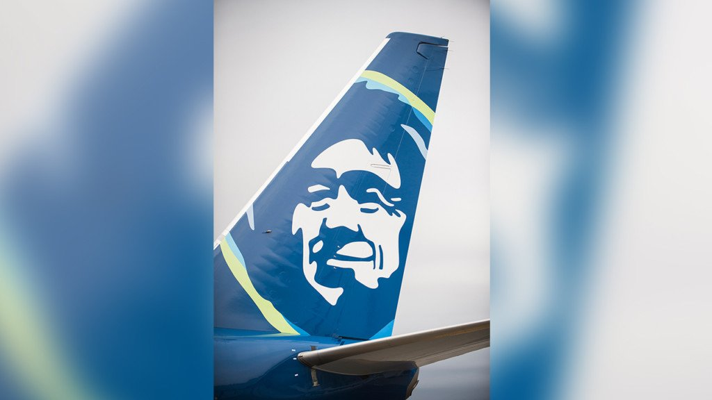 Alaska Airlines cancels Spokane to Seattle flight