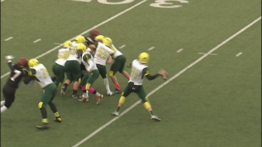 VIDEO: Shadle Park, Mead notch wins in Albi doubleheader