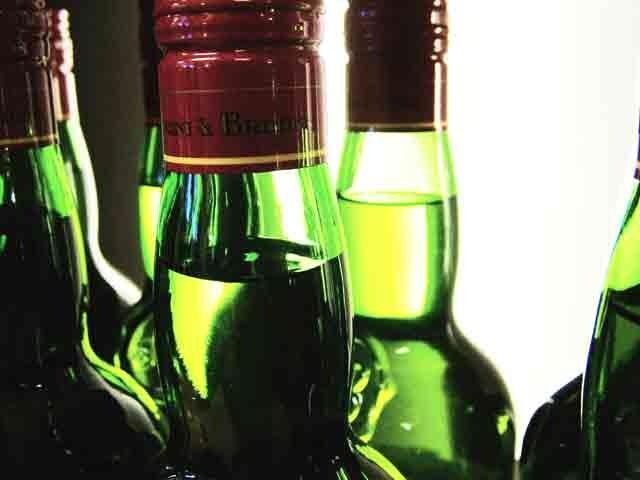 CDA Police warn people to watch their drinks at bars
