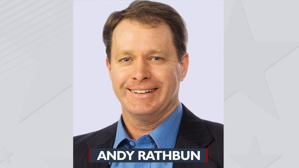 4 for 4: Getting to know Spokane City Council candidate Andy Rathbun