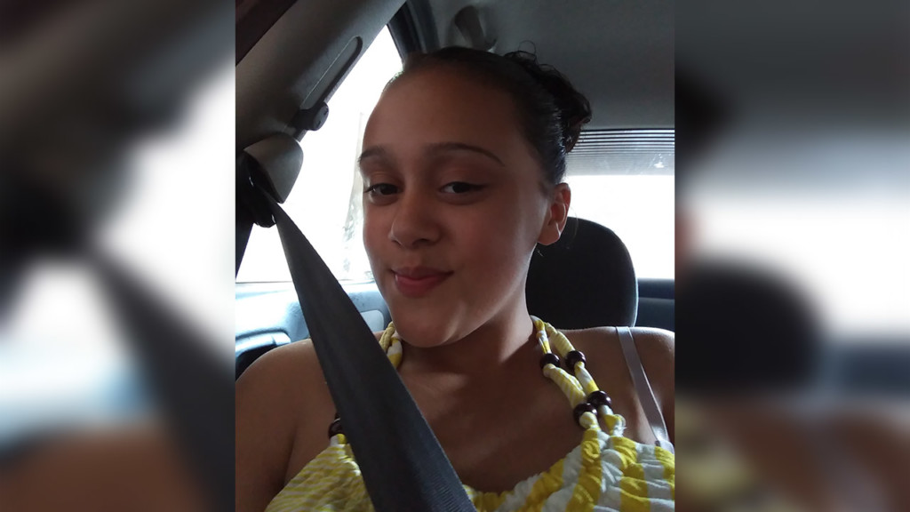 Spokane police looking for 13-year-old girl who didn't come home from school