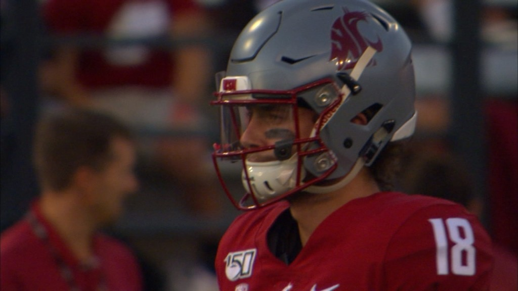 Washington State hosts road-savvy Oregon State; both in search of a sixth win