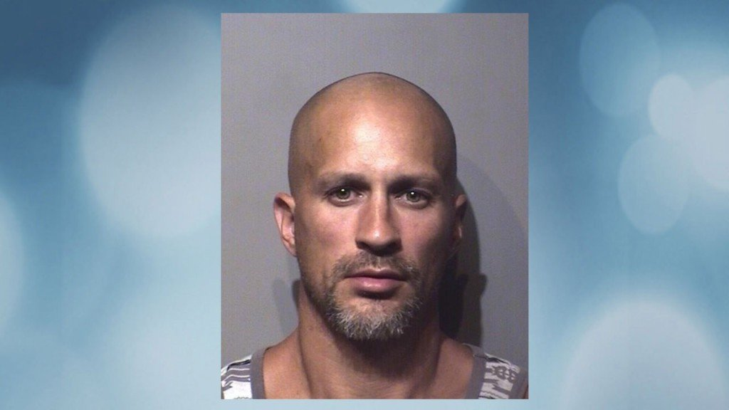 Felon wanted on both sides of the state line arrested in Kootenai County