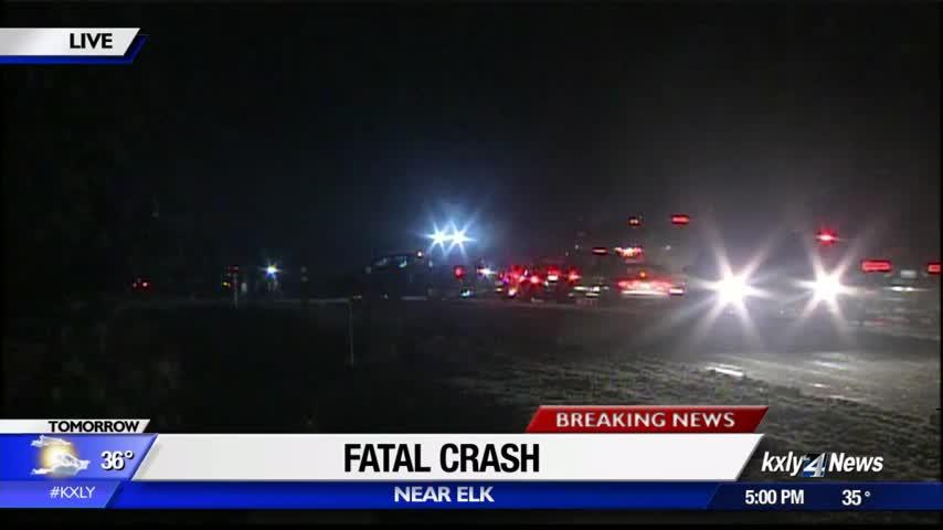 At least one dead in crash on US 2
