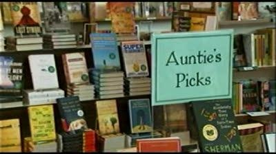 Local authors sign, sell books at Auntie's Bookstore for 'Indie's First'