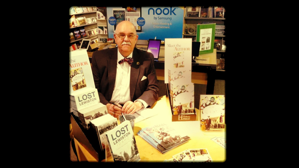 Steven Branting to appear at Northtown Barnes and Noble for book signing