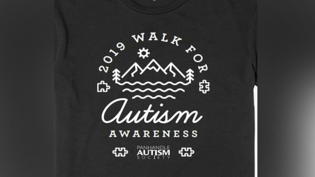 9th annual Walk for Autism Awareness
