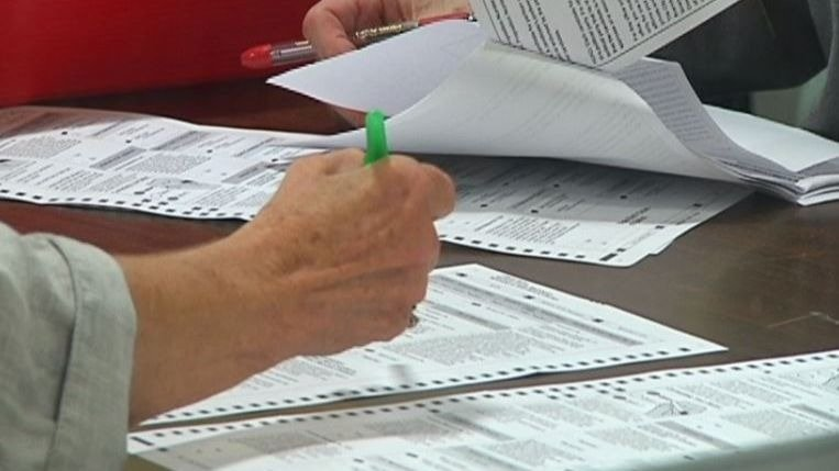 With one week to go: 20,500 primary ballots already returned in City of Spokane