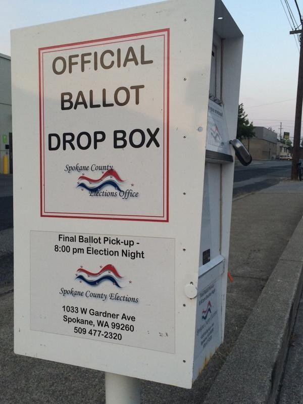 Sound Off for November 3rd: It's election day! Have you voted?