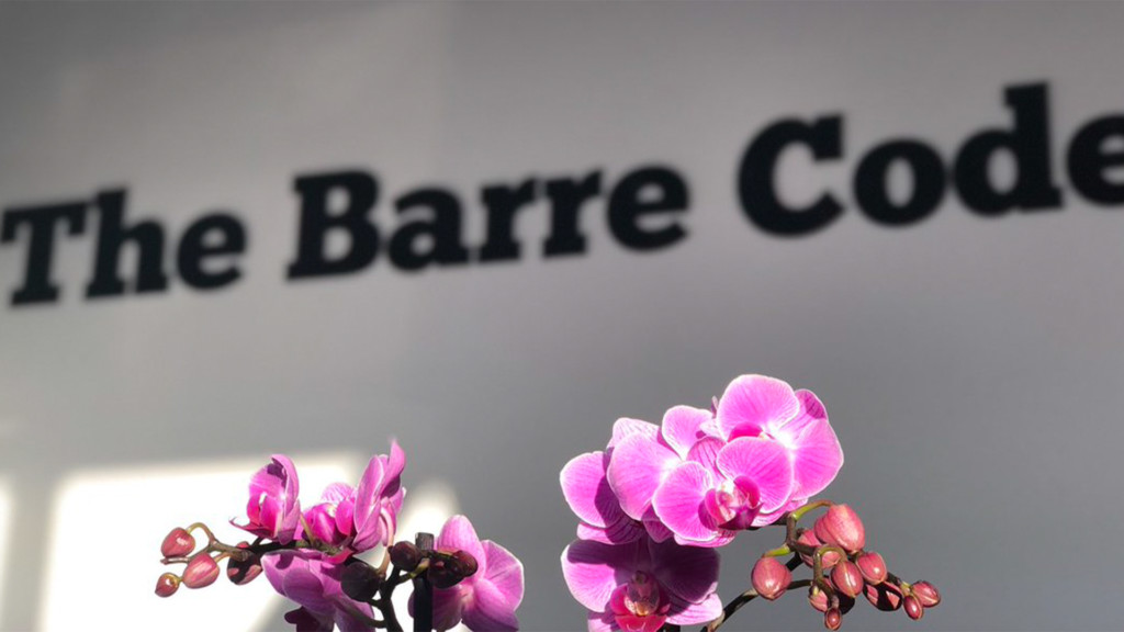 The Barre Code to open in North Spokane Saturday