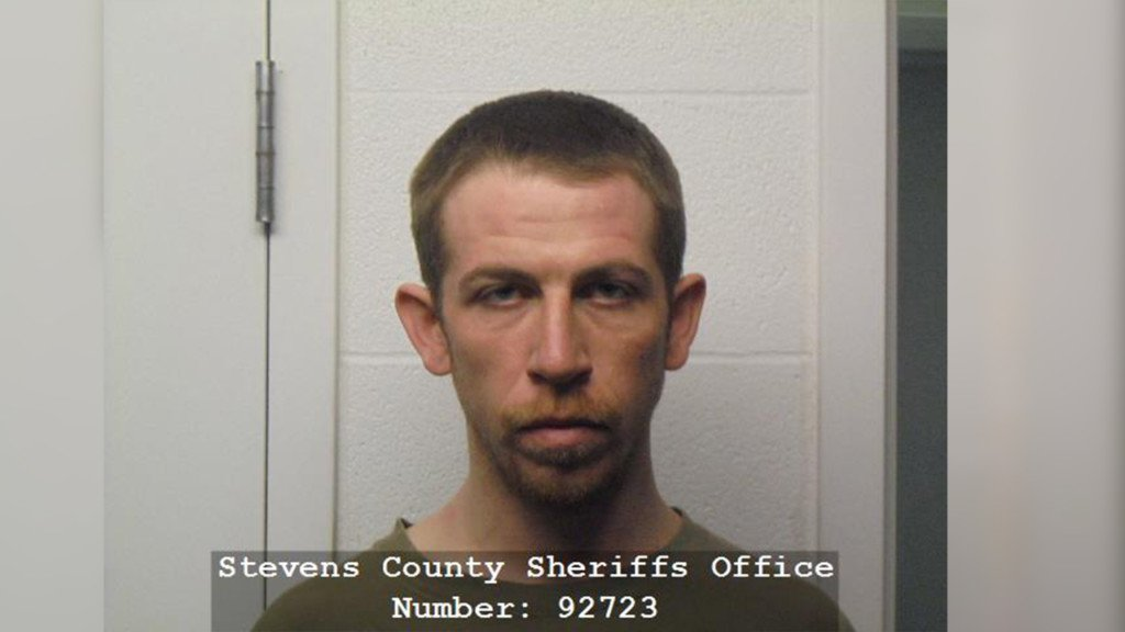 Arrest made from Stevens County home invasion robbery