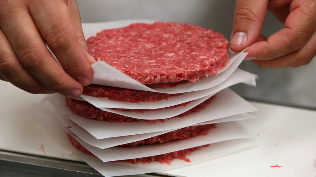 Toppenish-based meat company recalls 30,000 pounds of ground beef