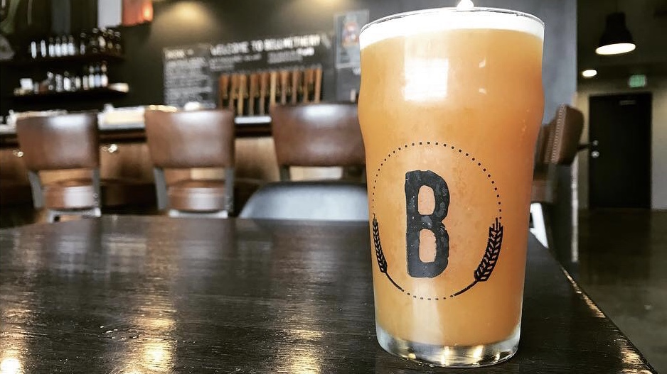 Made in the Northwest: Bellwether Brewing Company