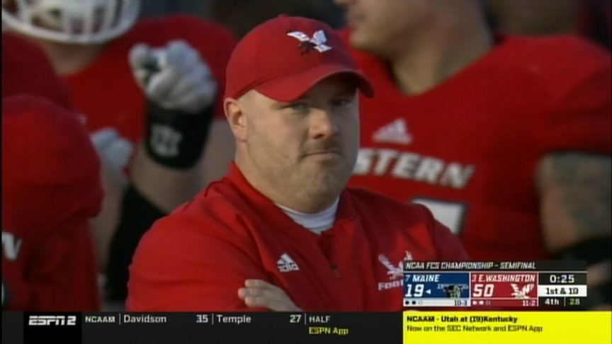 Best is best coach in FCS according to fans