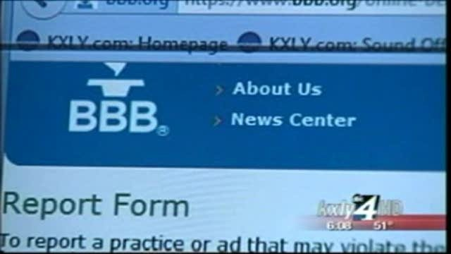 BBB sees increase in employment scams