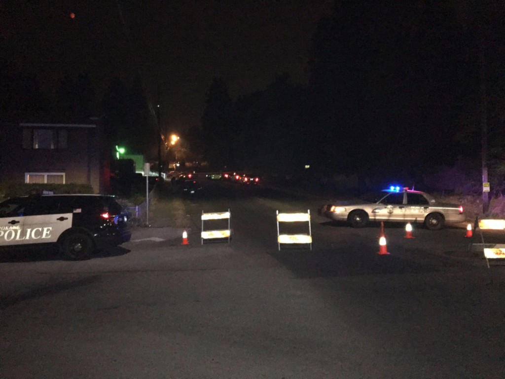 Cyclist identified after fatal crash at 12th and Freya
