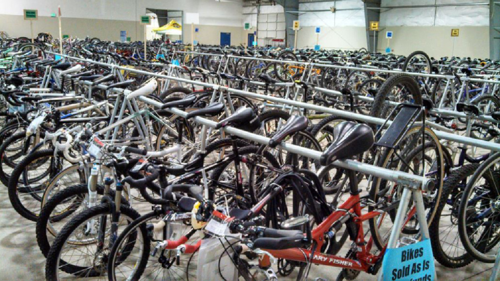Bikers advocate for cyclist safetyin townhall meeting