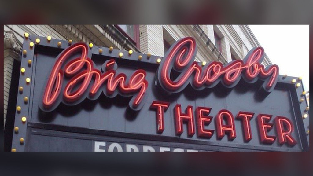 Watch the Zags for FREE at the Bing Crosby Theater