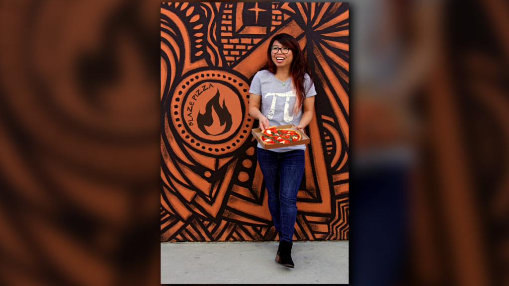 Blaze Pizza celebrates Pi Day with discounted pizzas