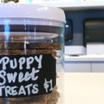 Local bakery makes treats for your furry friends