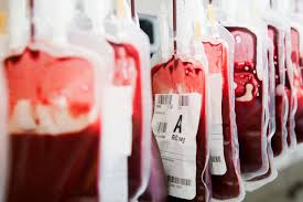 Blood shortage concerns local blood centers