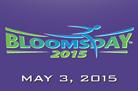 Nixon Rodeo named Best Bloomsday Entertainer 2015